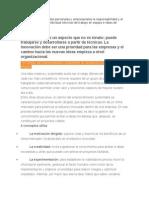 Desarrollo de Habilidades Personales y Empresariales La Responsabilidad y El Compromiso Trabajo Individual Técnicas de Trabajo en Equipo e Ideas de Negocios