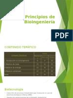Principios de Bioingeniería