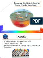 Pertamina Geothermal Energy Presentation