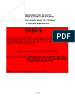 BASES  I-3 -0010