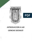 introduccion ciencias sociales