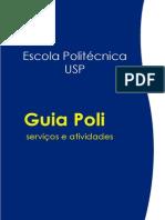 Guia Escola Politécnica - USP - 2014