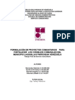 PROYECTO DE SERVICIO COMUNITARIO LAR-II-2014 (1) lili.docx