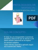 Fisiopatologia Dolor Miofascial