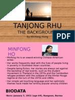 Tanjong Rhu