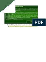 Basic Accounting Sample