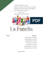 Tema i - Familia[1]