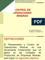 CONTROL DE PERACIONES MINERAS.ppt