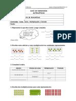 Guia de Multiplicacion y Division