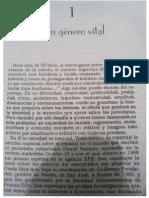 Un Género Vital - Eduardo Ulibarri PDF