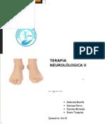 Lesiones Del Nervio Mediano