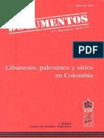 Arabes en Colombia