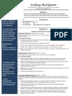 lindsay-resume