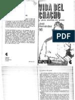 Jose Hernandez - Vida Del Chacho - Pag 7 a 13
