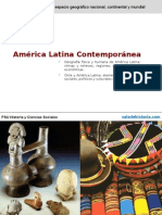 0087 PSU Geografia Humana de America Latina