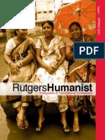Rutgers Humanist