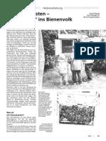 NIESER,Frank Bauanleitungschaukasten