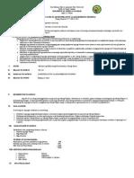 Silabus Sa Fil 101 Unang Semestre PT 2014-2015 BSE. Docx