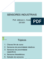 Parte 2 - Sensores Industriais_2013