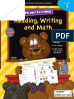 Picture Learning in Reading and Writing