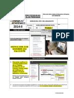 Ta-2014-2 Modulo i Derecho Del Niño y Del Adolescente