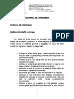 CURSO CARPINTERIA 6TO AÑO.doc