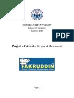Fakruddin
