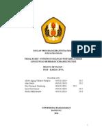 Proposal Pkm-kc (Pedal Rumit)