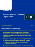 1  the Accountan role in the org