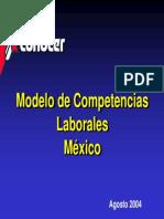 modelos laborales