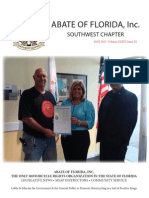 Southwest Chapter of ABATE of Florida May 2015