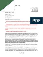 5-11-15 Ltr to Senator Nelson Regarding TPA