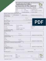 Etisalat Application Form English