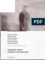 PRINTED Bakacsi Strategiai Emberi Erőforras Menedzsment 1