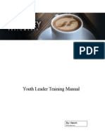 journey fellowship training manual
