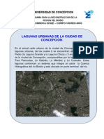Lagunas Urbanas