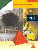 Tuneles y Obras Subterraneas