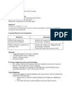 kmccarthy dictionary lesson plan