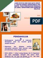 Hipertensi Dan DM
