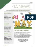 May SHETA Newsletter