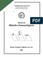 2007 Manual Metodos Inmunologicos Completo