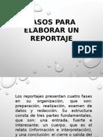 Pasos para elaborar un reportaje.pptx