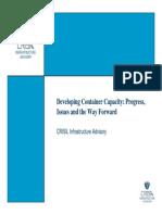 5 Presentation Container Capacity