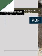 Cimentacion en Arenas
