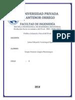 Política Salarial en El Perú