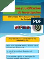 Justificacion y Marco Teorico EXEBIO 2015 PADT