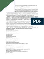 Norma Oficial Mexicana Proteccion Civil Veracruz