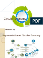 MM 287 Circular Economy