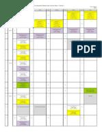 BA(Hons)HSM - Intake 3 (143-29320, Year 1A) - Academic Calendar (Trimester 2, 2014-15)
