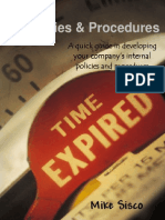 Practical IT Policies and Procedures